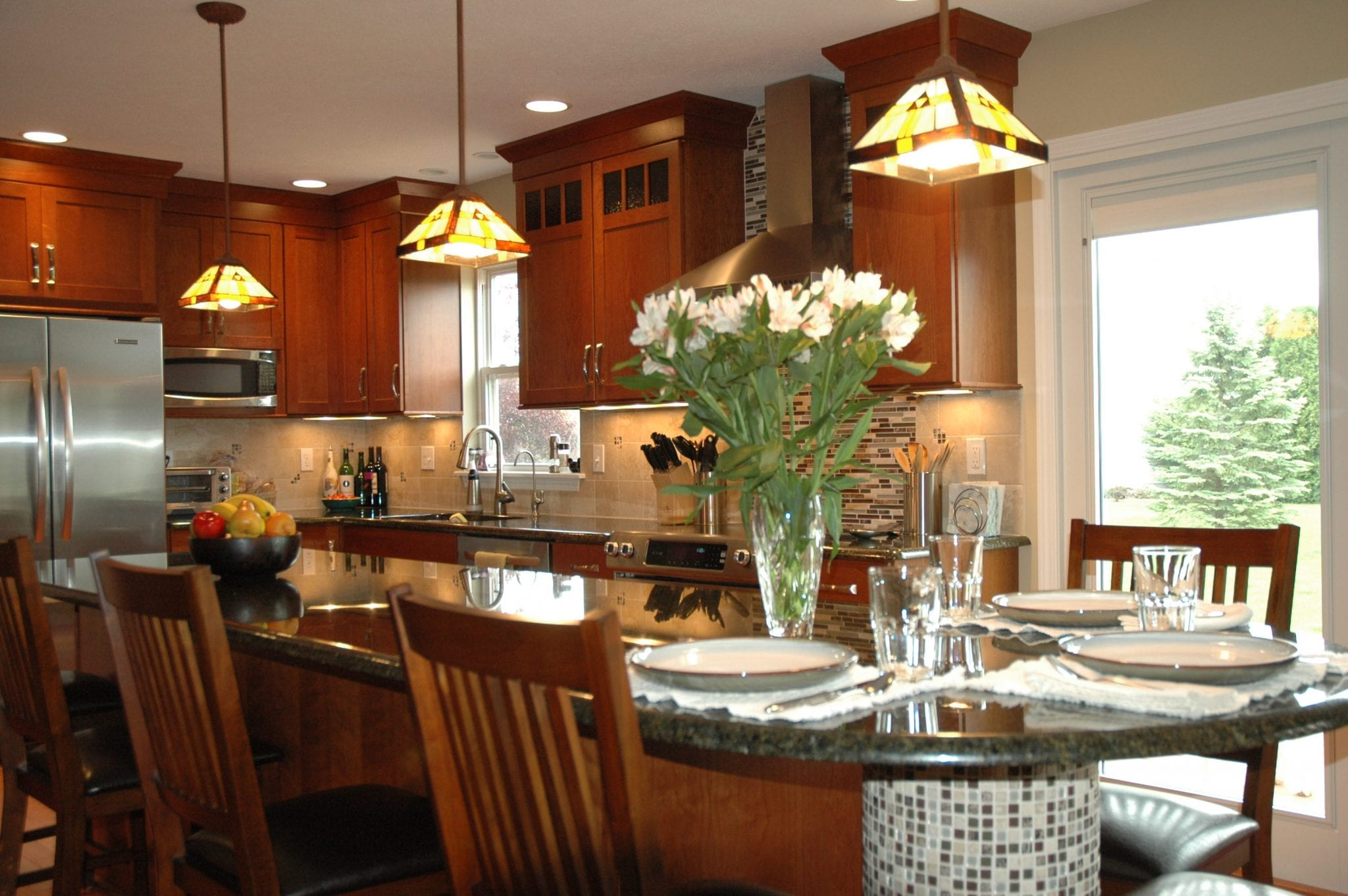 michigan kitchen bath remodeling visit our showroom mcdaniels