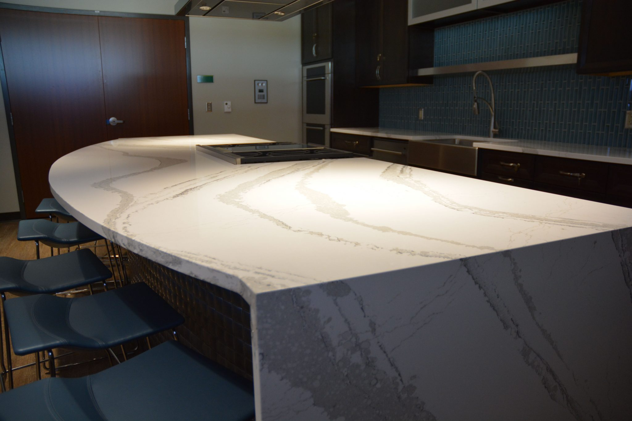 McDaniels Kitchen And Bath Offers A Complete Selection Of Countertops To  The Builder And Retail Markets. We Routinely Measure And Install  Countertops For ...