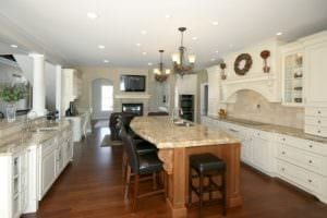 Custom Kitchen in Lansing, MI