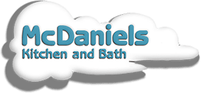 Perfect In 1956 McDaniels Began Supplying Cabinets To Residential Builders. Today  McDaniels Designs And Supplies Cabinets, Counter Tops, Appliances, ...