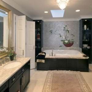 McDaniels Custom Bathroom