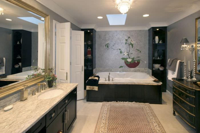 Merveilleux Bathroom And Kitchens