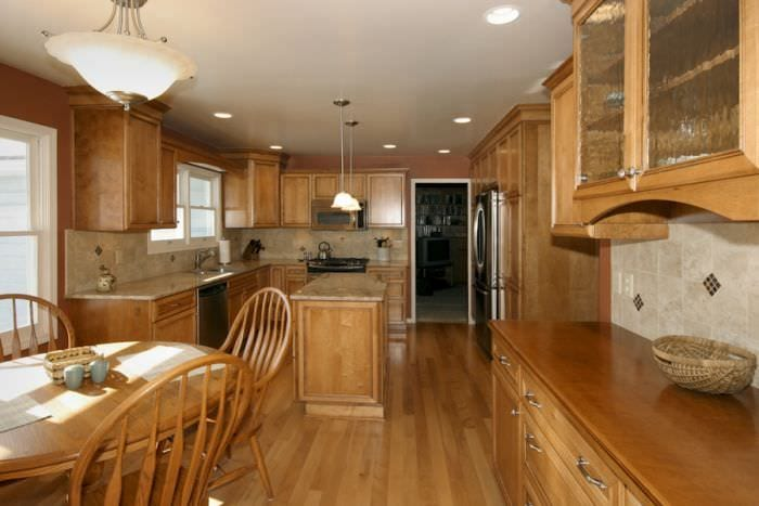 Kitchen Bathroom Remodeling Gallery Mcdaniels