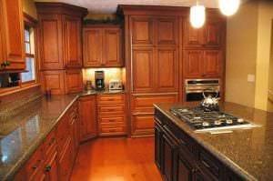Kitchen Cabinets 2020