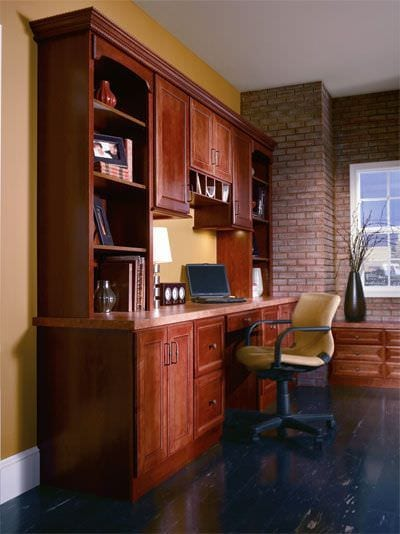 Home Offices Project Gallery