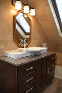 Lansing Bathroom Vanity Tops 2020