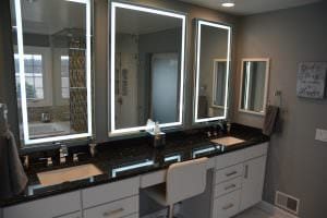 Bathroom Vanity Tops 2021