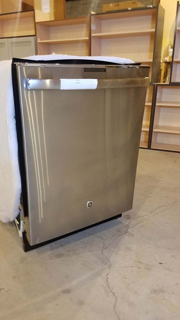 GE Profile Dishwasher For Sale 2019