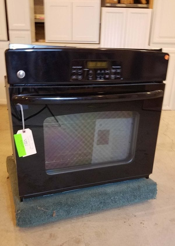 "30"" Single Wall Oven For Sale 2020"