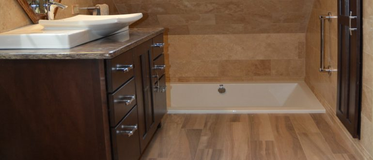 Understanding Your Bathroom Floor Options