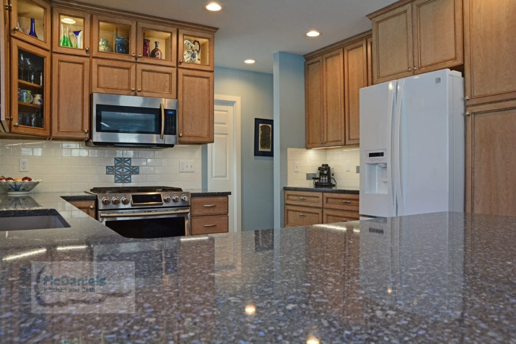 High Quality Kitchen Countertops In Lansing Mi Mcdaniels