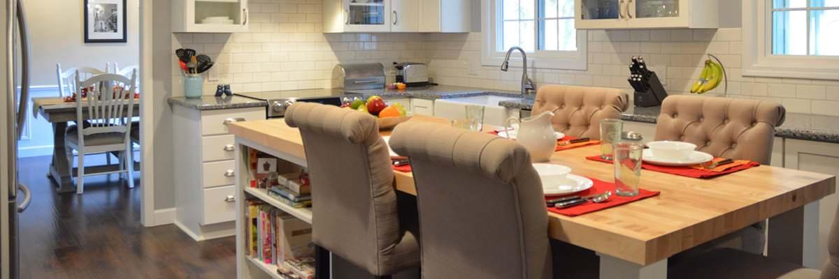 Custom Kitchen Featured Image