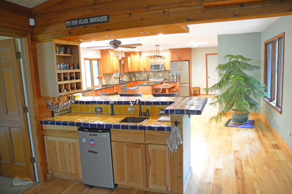 Kitchen Design Tips For Entertaining Company 2020