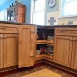 corner kitchen cabinet storage