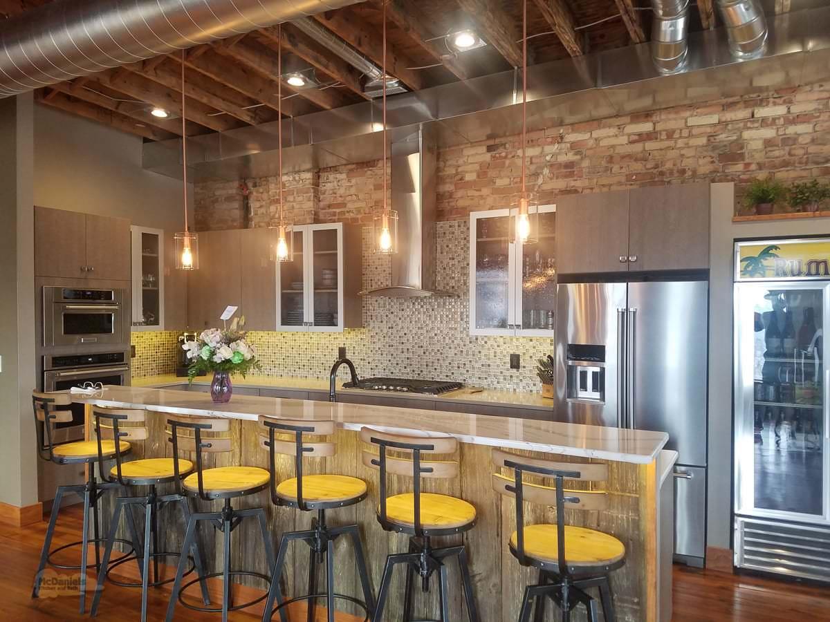 Mcdaniels Kitchen And Bath Lansing Michigan