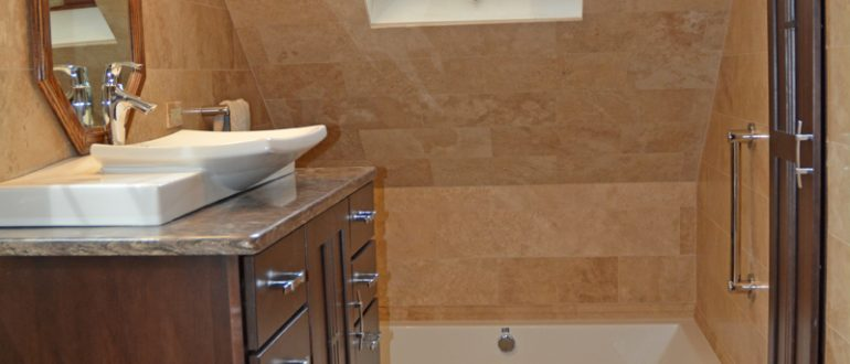 Bathroom Design for Relaxation - McDaniels Kitchen and Bath