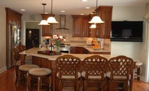 Kitchen Remodeling And Bath Remodeling, Lansing 2020