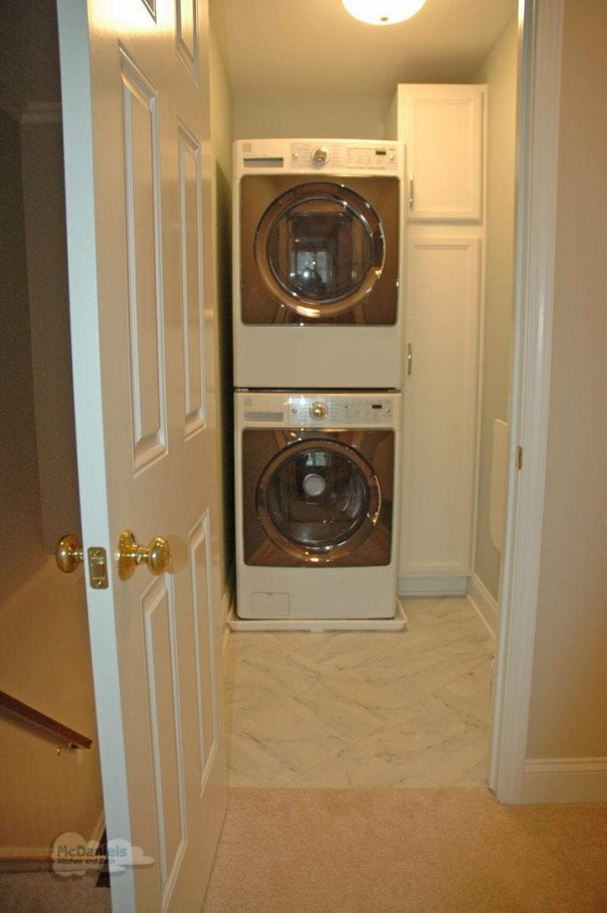 Narrow Laundry Room Design 2020