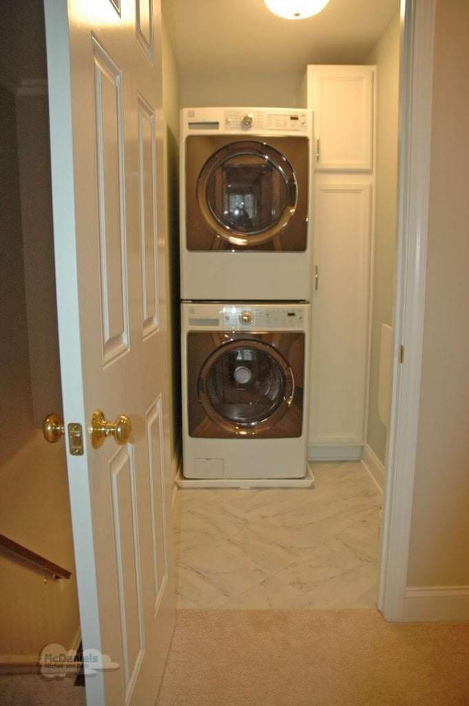 Narrow Laundry Room Design 2021