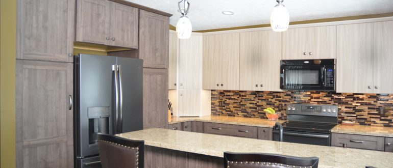 The Latest in Kitchen Design Color Schemes – McDaniels ...