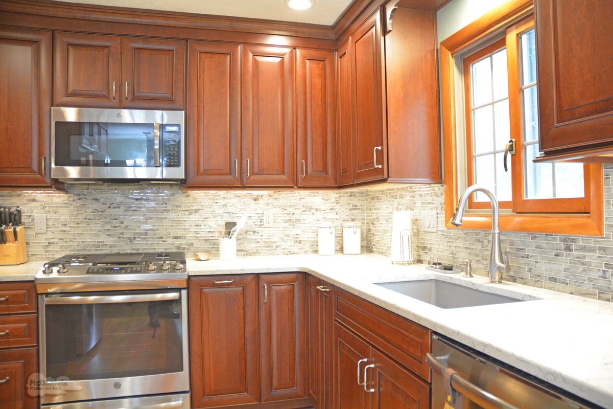 Kitchen and Bath Design 3: Cabinet Box Construction - McDaniels