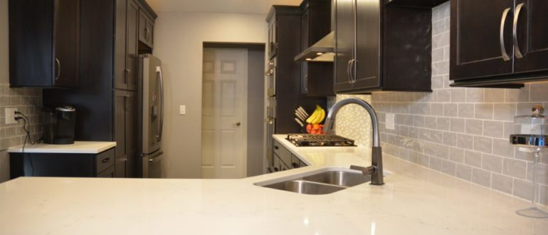 What S The Best Kitchen Countertop Corian Quartz Or Granite