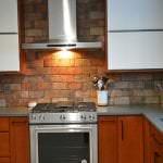 KitchenAid oven and range hood