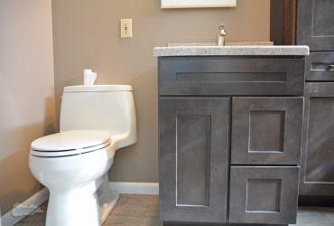 compact master bath vanity