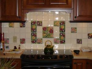 Tiling Gallery 2021