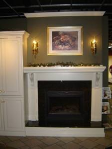 Fireplace Surrounds Gallery 2019