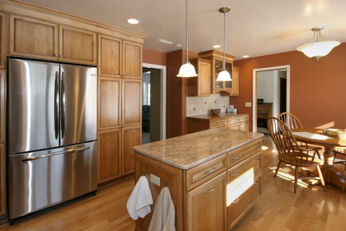 Mcdaniels Kitchen And Bath Mi