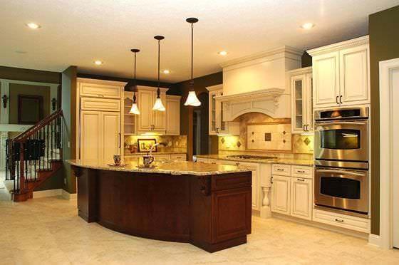 Custom Kitchen Design Gallery Mcdaniels Kitchen Bath Lansing Mi