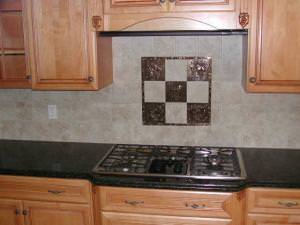 Tiling Galleries For Kitchens Amp Bathrooms Backsplash
